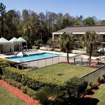 Best Western Jacksonville Airport