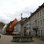 Mnsterplatz