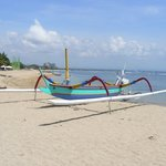 Sanur Beach
