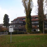 Hotel Heinzler am See