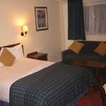 Bilde fra Travelodge Milton Keynes Shenley Church End