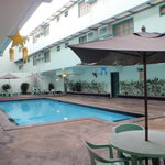  The Contemporary Hotel - Swimming Pool