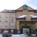 Quality Inn Lethbridge