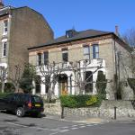 Φωτογραφία: Hampstead Village Guesthouse