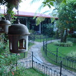 Photo of Hotel Casa Duranta Coban
