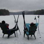 Lapland Lake Cross Country Ski Center