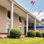 Days Inn Vancouver Metro