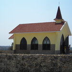 Alto Vista Chapel