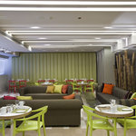Photo de Sadot Hotel , Ben Gurion Airport - an Atlas Boutique Hotel