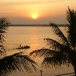 Sunset at River Bay (2)