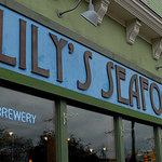 Lily's Seafood
