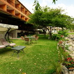 Photo of Hotel Valle del Rio Boquete