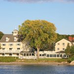 ‪The Breakwater Inn and Spa‬