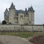  chateau de saumur