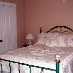 Φωτογραφία: Wampler House Bed and Breakfast