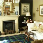 Tir y Coed Country House Foto
