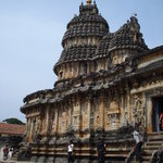 Vidjashankar Temple
