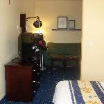 SpringHill Suites by Marriott Sacramento Airport Natomas Foto