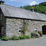 FFin y Parc Cottages