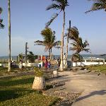 Photo of Hotel Balneario Tecolutla