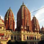  DELHI - Birla Mandir: Templo Lakshmi Narayan