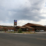 Americas Best Value Inn & Suites-Bryce Valley Tropic