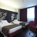 ‪Crowne Plaza Hotel Milan City‬