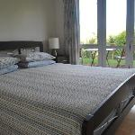 Photo de Whangarei Views Bed and Breakfast & Apartment