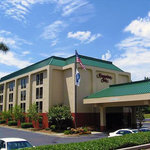 Baymont Inn and Suites Greenville-Haywood