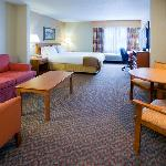 ภาพถ่ายของ Holiday Inn Express Worthington