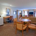 Photo de Holiday Inn Express Worthington
