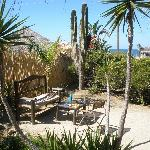 Gypsy's by the Sea - Beach Guest House Foto