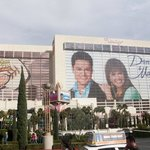 Photo of Donny and Marie