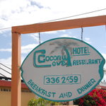 Coconut Cove Hotel Great Exuma