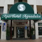 Aparthotel Aguadulce