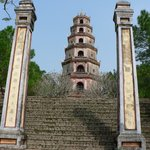 Thien Mu Pagoda