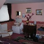 Foto de Fairways Bed & Breakfast