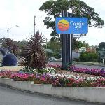  Comfort Inn, Albany