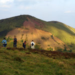 Exploration volcanique