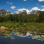 Estes Park Convention & Visitors Bureau