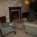 ‪BEST WESTERN PLUS Prestige Inn Radium Hot Springs‬
