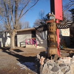 Taos Trail Inn