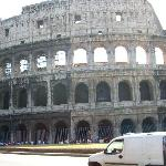  the magnificent colloseum
