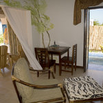 Marblue Villa Suites Foto