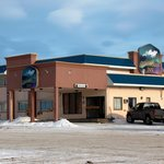 Howard Johnson Fort Saint John Fort St. John