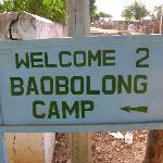 Baobolong Camp