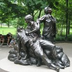 Vietnam Women's Memorial