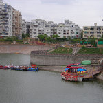 Vastrapur Lake