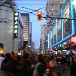 Robson Street