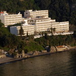 Aquis Agios Gordios Beach Hotel